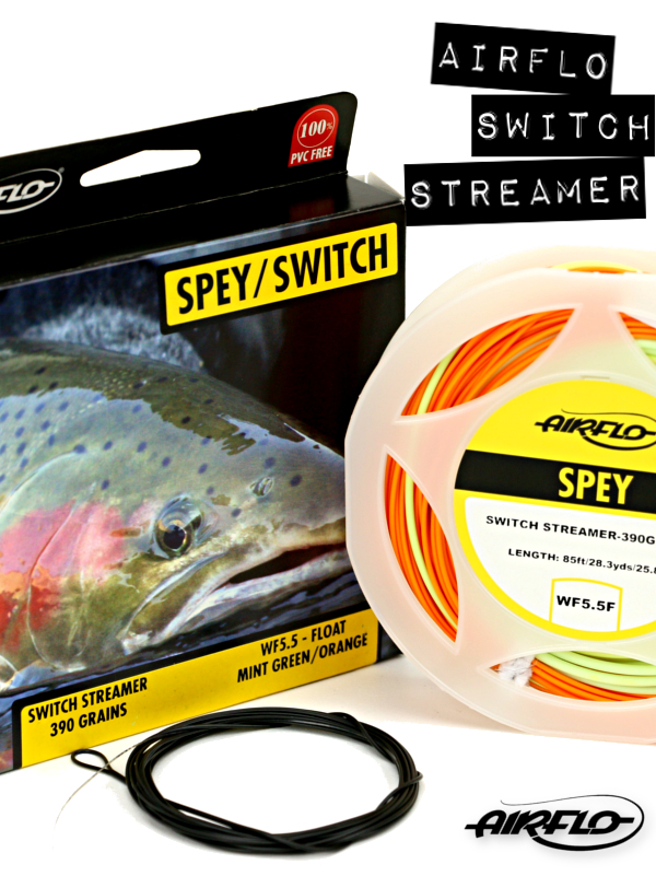 Airflo Spey Switch