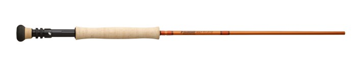 Sage BOLT rod