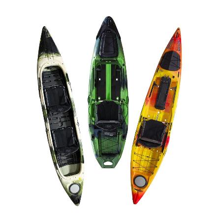 Jackson Fishing Kayaks 1