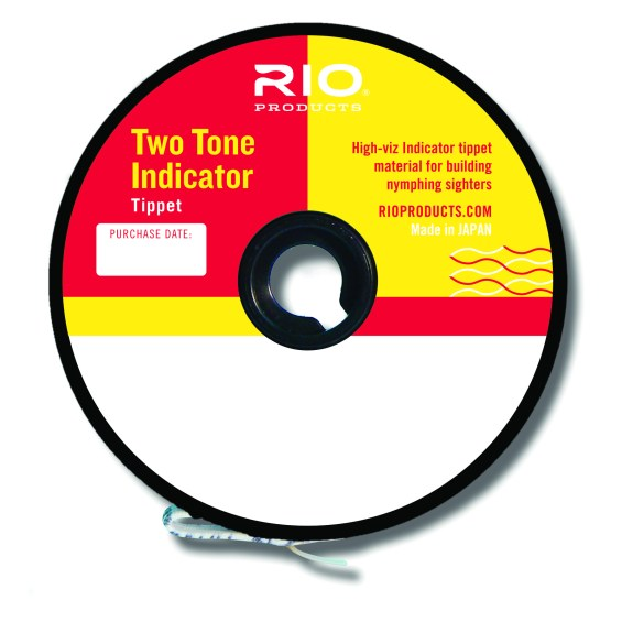 RIO Indicator Two Tone