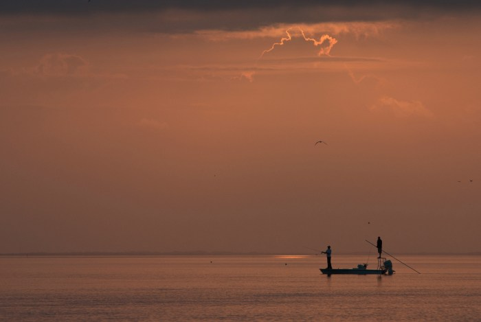 fly fishing Texas
