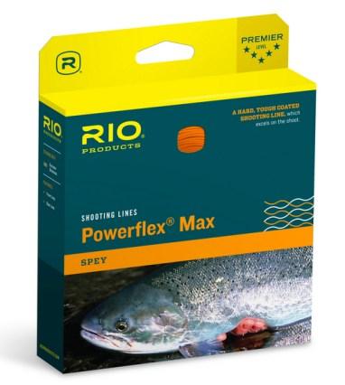 RIO Powerflex Max line