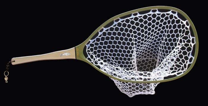 Brodin Pisces net