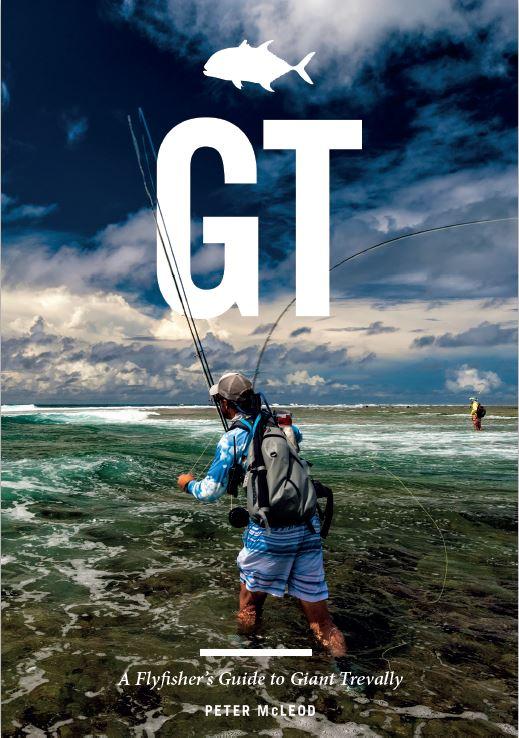 GT book Peter McLeod