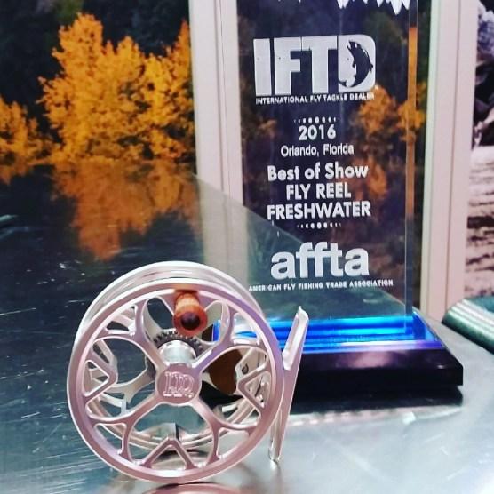 IFTD-Award