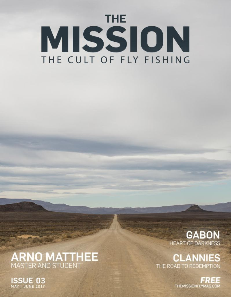 The Mission Magazine