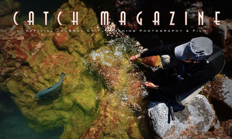 Catch Magazine