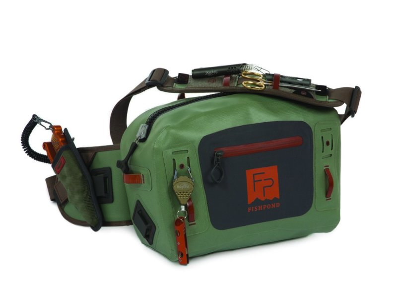 fishpond hip pack