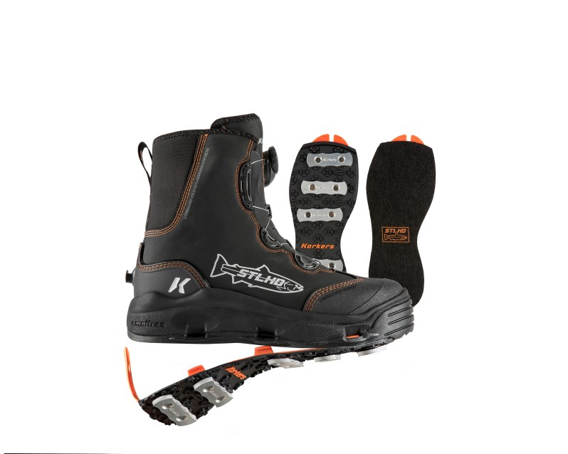 Korkers STLHD boot
