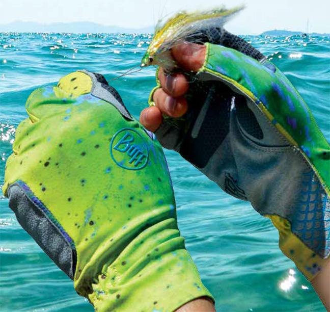 buff glove