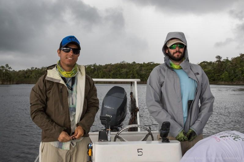 rio marie fly fishing trip