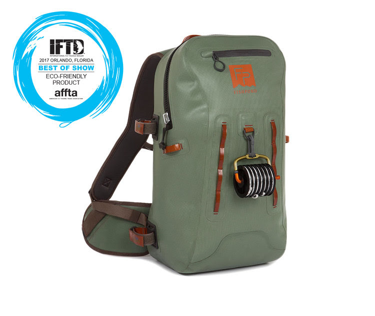 Thunderhead Submersible Backpack fishpond