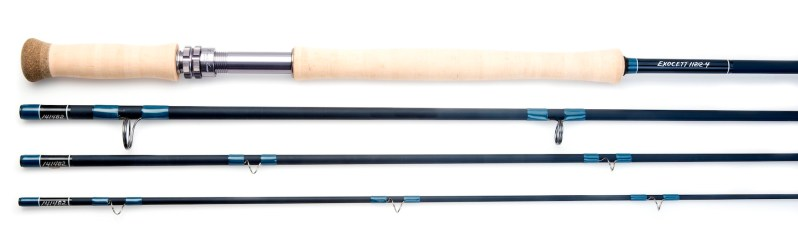 Exocett Surf rod Thomas & Thomas
