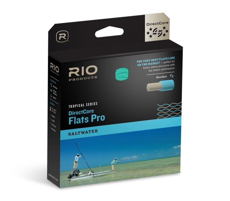 RIO DirectCore Flats Pro Line