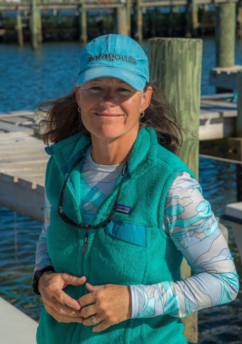 Capt Sarah Gardner