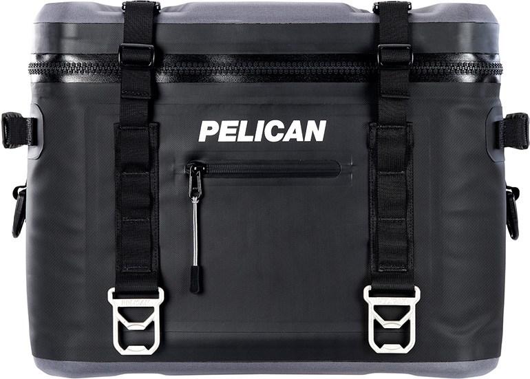Pelican soft-cooler