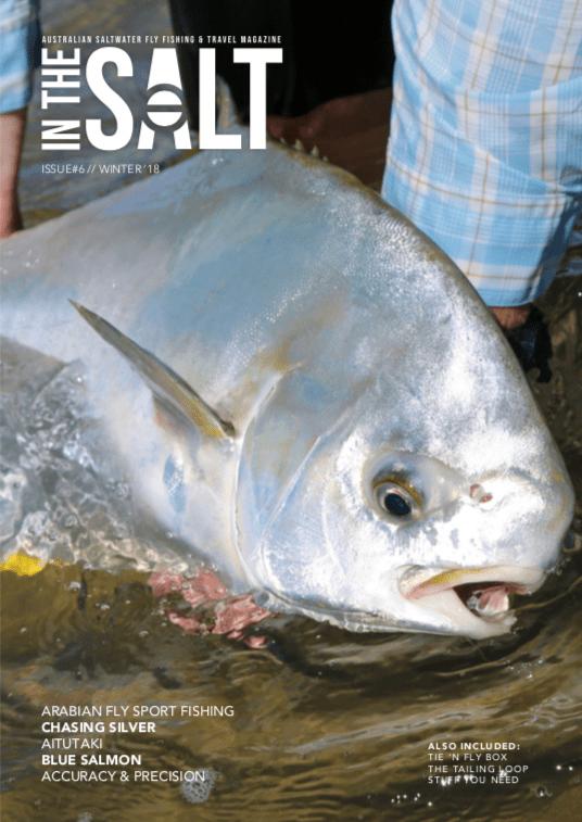 In the Salt Magazine