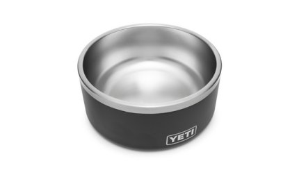 YETI Dog Bowl black