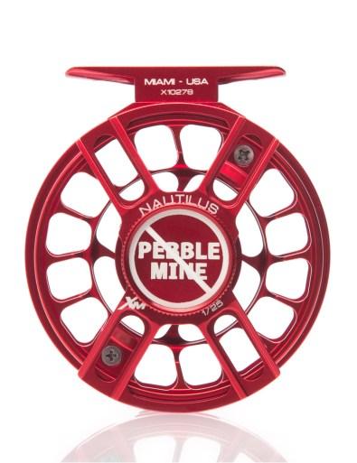 Nautilus No Pebble XM