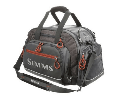 Simms Challenger Ultra Tackle Bag 2