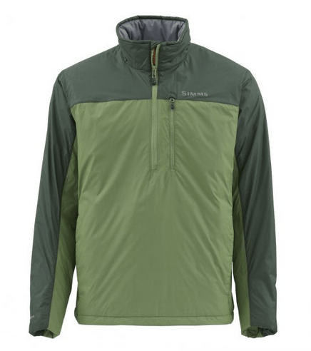 Simms Midstream Pullover