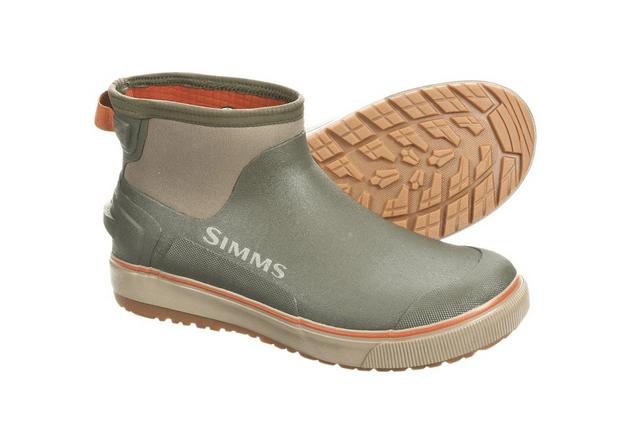 Simms Riverbank Chukka Boot