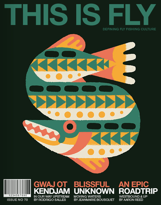 THIS IS FLY: Issue 70