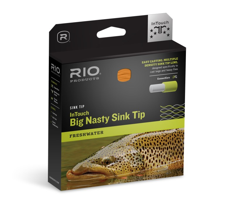 RIO InTuch Big Nasty Sink Tip