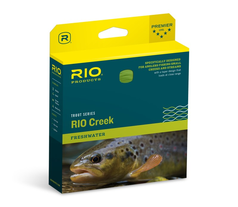 RIO Creek Line