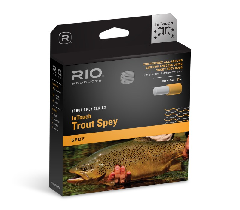 RIO Trout Spey line