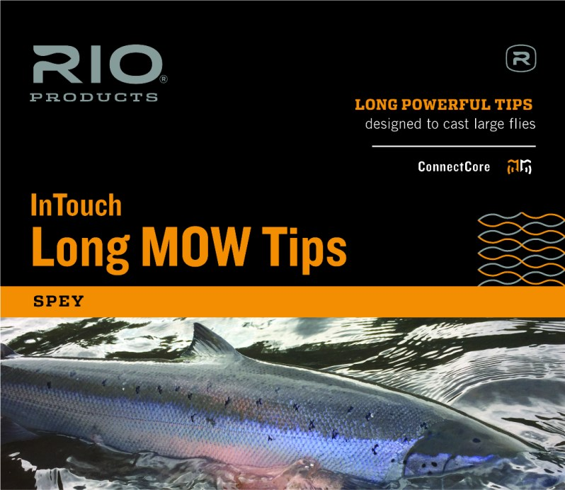 RIO Long MOW Tips