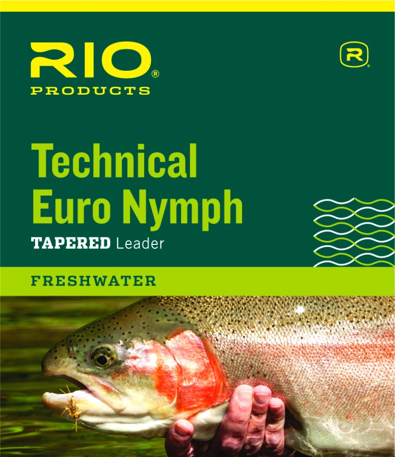 RIO Technical Euro Nymph