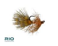 RIO's Gold Jigger Brown