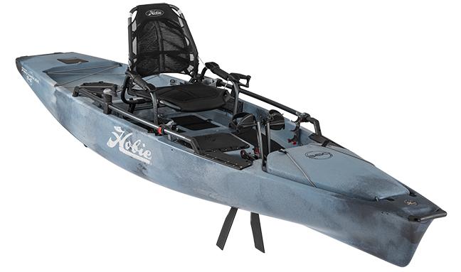 Hobie MirageDrive 360 kayak