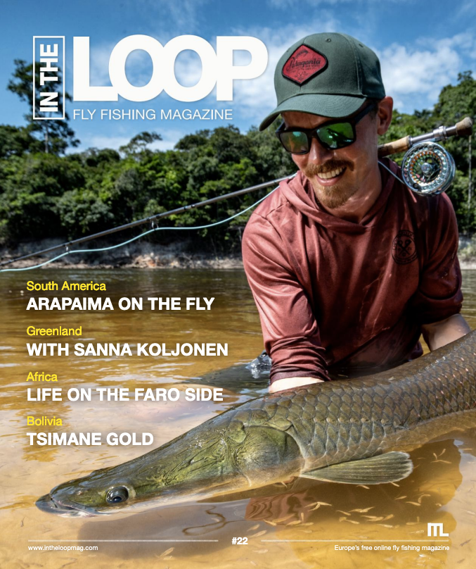 In the Loop Fly Fishing Magazine