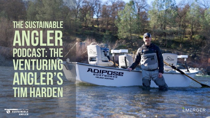 Sustainable Angler