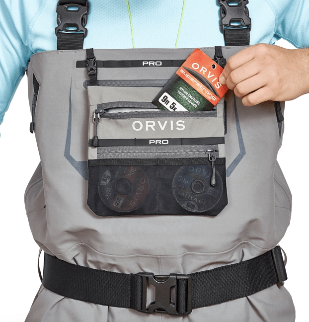 Orvis Pro Waders Review