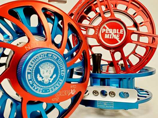 White House Reels