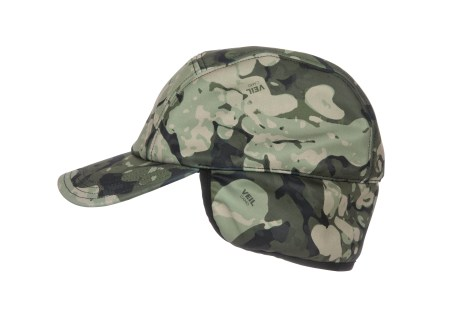 Riparian Camo hat