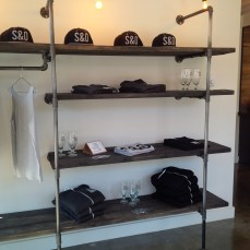 Steel & Oak Merchandise