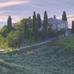 Does the Magic of Tuscany exist?
