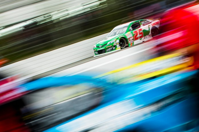 Venturini Motorsports Pocono Raceway Post-Race Report
