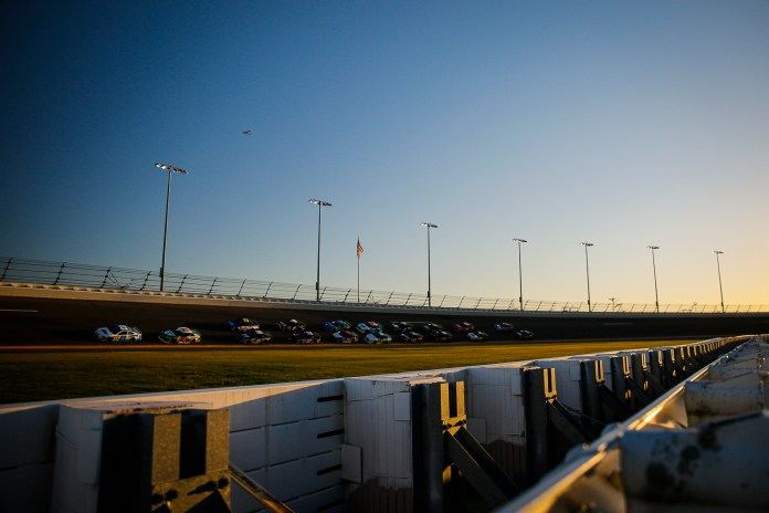Venturini Motorsports Daytona Int'l Speedway Pre-Race Fast Facts