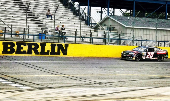 Venturini Motorsports Set for ARCA's Battle at Berlin with Power Trio Lineup; Corey Heim, Jesse Love and Gracie Trotter