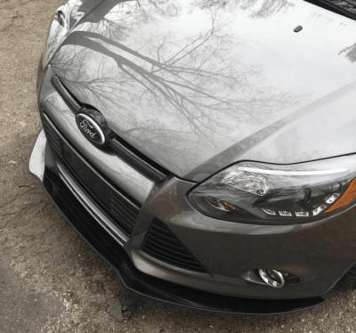 2012 2014 Ford Focus Se Titanium Sel Sedan Hatchback Front