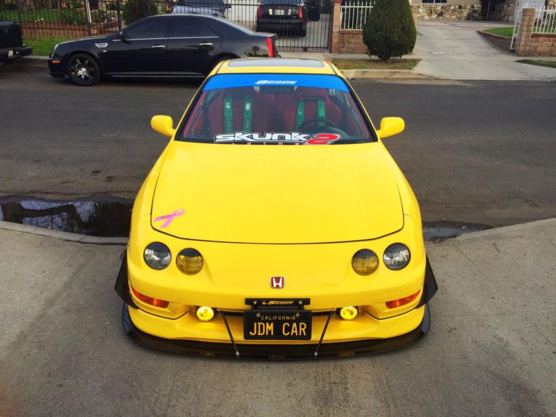 1994-2001 Acura Integra