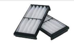 Filterset G3 (ISO Coarse) ComfoAir Compact WM-CM