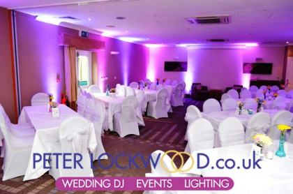 pink-and-lilac-wedding-lighting-in-the-norton-grange