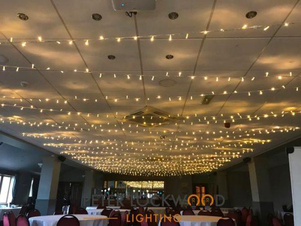 Huntsman Inn Lighting