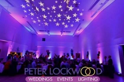stary-night-ceiling-and-wedding-lighting-in-the-world-irish-center-manchester